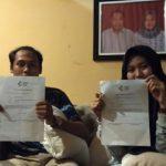 Usai Jalani Observasi di Natuna, Tiga Mahasiswa Tiba di Pamekasan