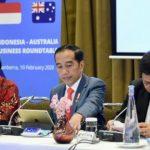 Presiden Sampaikan Komitmen Indonesia Ramah Investasi