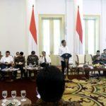62 Suspect Virus Corona di Indonesia Dinyatakan Negatif