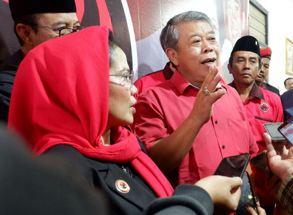 Rakerda DPD PDI Perjuangan Jatim akan Bahas Sejumlah Persoalan Masyarakat