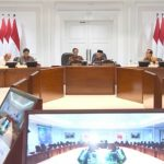 Presiden Dorong Pariwisata Indonesia Mampu Lampaui Negara Tetangga