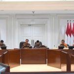 Presiden Minta Tampilkan Wajah Indonesia dalam Hannover Messe dan World Expo Dubai 2020