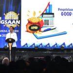 Presiden Minta Penggunaan Anggaran Provinsi Aceh Bermanfaat untuk Rakyat