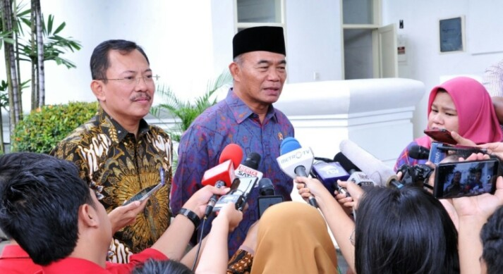 Pemerintah akan Evakuasi 188 WNI ABK World Dream ke Pulau Sebaru
