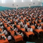 5.593 Peserta Ikuti Tes SKD CPNS di Surabaya
