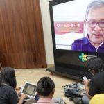 Kemenkes : WN China Positif COVID-19 Usai dari Bali Patut Diduga Tertular di China