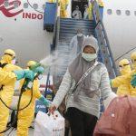 WNI di Wuhan Berhasil Dipulangkan ke Tanah Air
