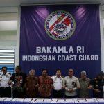 Kesepakatan Bersama 13 Kementerian dan Lembaga untuk Laut Natuna Utara