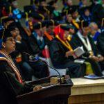 Puan Maharani Terima Doktor Honoris Causa  dari Undip