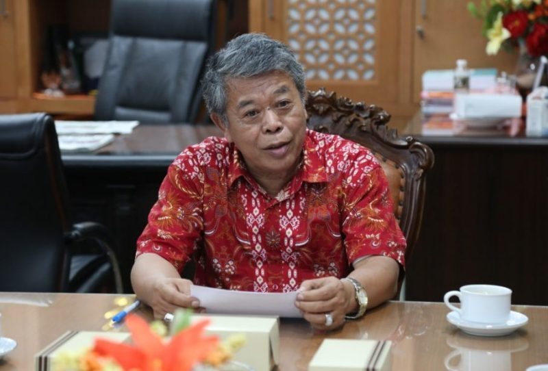 Kusnadi Minta Pemprov Jatim Siapkan Langkah Strategis Guna Stabilkan Perekonomian Daerah