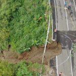 PU Bina Marga Jatim Lakukan Perbaikan Jalur Ambles di Ponorogo – Pacitan