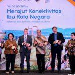 Kemenhub Ajak Negara Sahabat Bahas Sistem Transportasi di  Ibu Kota Negara Baru