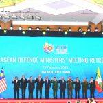 Indonesia Dukung Kerangka Kerja ASEAN Defence Ministers' Meeting