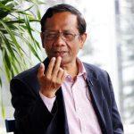 Mahfud MD Ingatkan Masyarakat Ikuti Aturan Pemerintah Demi Keselamatan Bersama