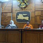 Sebanyak 15 Orang di Jawa Timur Positif Corona