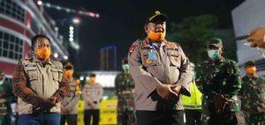 Jalan Raya Darmo dan Tunjungan Surabaya Ditutup Dua Minggu
