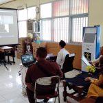 Sejumlah Lapas di Jatim Terapkan Persidangan Online