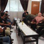 DPRD Kota Kediri Desak Pemkot Segera Lakukan Upaya Penanganan Corona