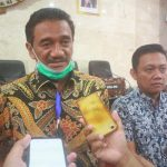 DPRD Kota Kediri Tunda Empat Agenda Dewan