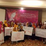 International Womens Day 2020, Saatnya Membentuk Solidaritas Perempuan