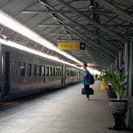 Relasi KA Mutiara Timur Diperpanjang Hingga Stasiun Yogyakarta