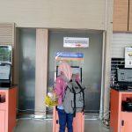 Mulai Besok, 23 Stasiun Daop 8 Surabaya Tak Layani Penjualan Tiket di Loket