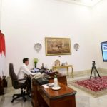 Presiden Instruksikan Tes Cepat Secara Luas untuk Deteksi Dini Covid-19