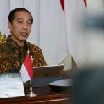 Presiden Minta Kepala Daerah Terapkan Strategi Intervensi Berbasis Lokal