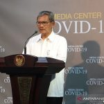 Satu WNA Positif COVID-19 Meninggal Dunia di Indonesia