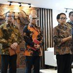Kebijakan Baru Pemerintah Indonesia Terkait Perkembangan COVID-19