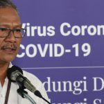 Data Terkini Kasus Covid-19 di Indonesia