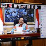 Tanggapan Mahfud MD Terkait Pembebasan Ravio Patra