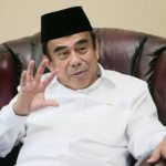 Fachrul Razi Pastikan Indonesia Siap Berkolaborasi Bangun Ekosistem Halal Global