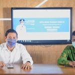 15 Tenaga Medis RSM Ahmad Dahlan Kediri Isolasi Diri