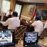 Mahfud MD Akui Angka Kriminalitas Alami Peningkatan saat Pandemi Covid-19