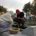Umat Muslim Diimbau Tidak Ziarah Kubur Jelang Ramadan