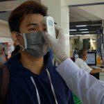 Masyarakat Diharuskan Kenakan Masker saat Beraktivitas di Luar Rumah
