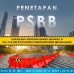 Kabupaten dan Kota di Jatim Belum Ada yang Ajukan Permohonan PSBB