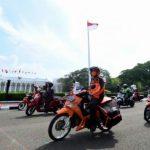 Pemerintah Mulai Salurkan Paket Bantuan Sosial bagi 1,2 Juta Keluarga di DKI Jakarta