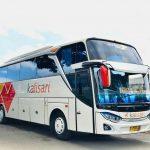"90 Persen Armada PO Kalisari ""Ngandang"" Akibat Corona"
