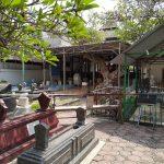 Wisata Religi Makam Syekh Wasil Syamsudin Ditutup Sementara