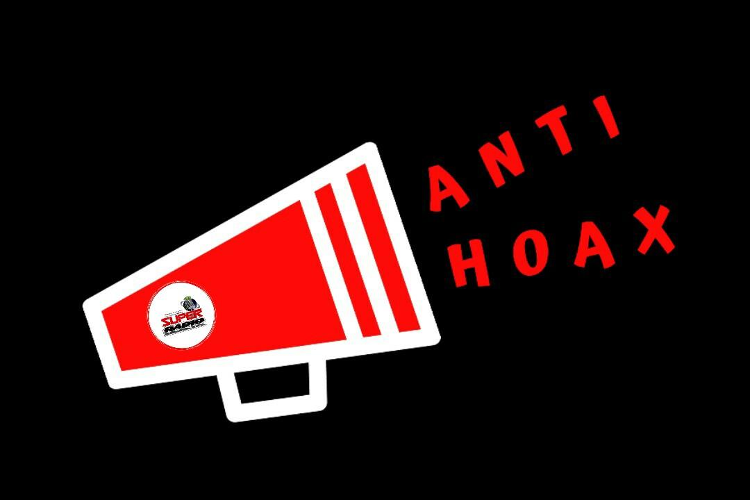 Hoaks dan Disinformasi di Tengah Pandemi Corona