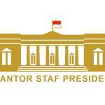 Seluruh Staf Kantor Staf Presiden Negatif Covid-19