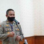 37 Pendemo Tolak Omnibus Law di Surabaya dan Malang Reaktif Covid-19