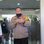 Sebanyak 4.312 Personel Amankan PSBB Surabaya, Sidoarjo, dan Gresik