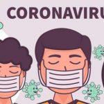 Penelitian Virus SARS-CoV-2 Menular Lewat Udara Masih Terus Dikaji