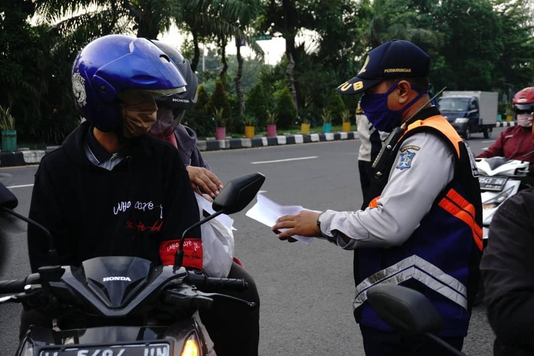 Whisnu Minta Warga Tidak Trauma dengan Pemberlakuan Pembatasan Kegiatan
