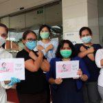 Peran Ganda Perempuan di Tengah Pandemi Covid – 19