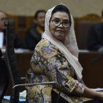 LBH Surabaya Tanggapi Desakan Pembebasan Siti Fadilah Supari