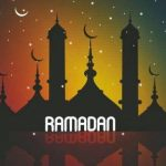 Ramadan di Rumah Tak Mengurangi Kualitas Ibadah